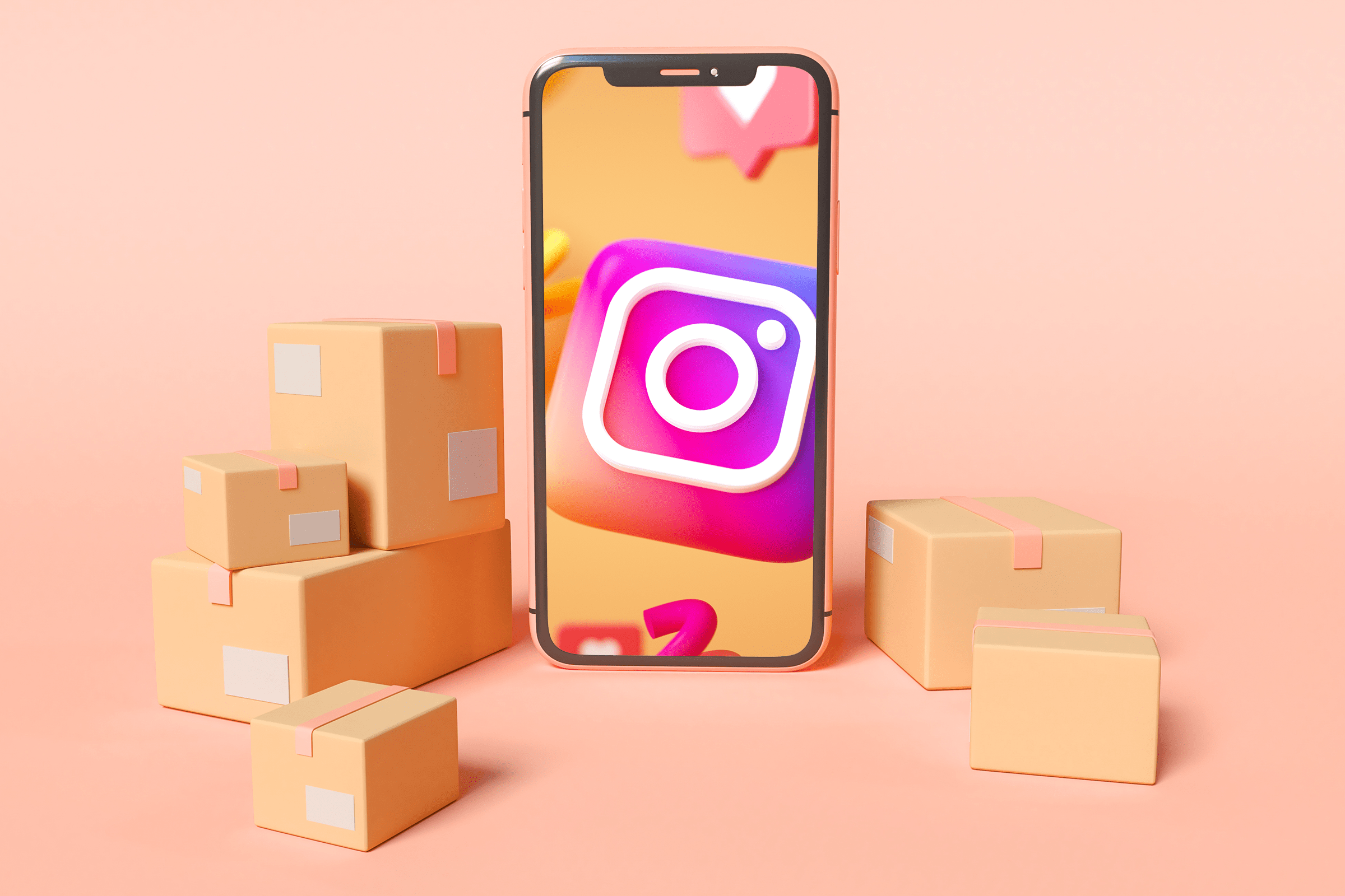 Instagram'da E-Ticaret Hakkında En Çok Sorulan Sorular-min