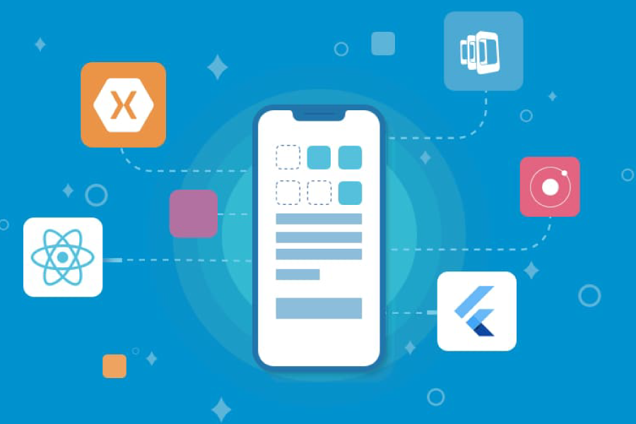 Cross platform mobil uygulama