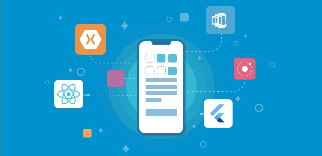 cross app hybrid app